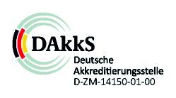 Link zur DAkkS-Webseite