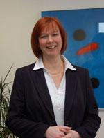 Dr. Kerstin Schulte, PFI Institutsleiterin