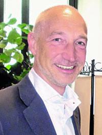 Michael Tackenberg, der neue PFI Vorstandsvorsitzende